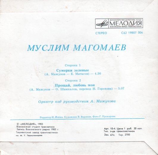 C62 19807 006-2