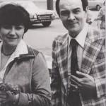 Муслим Магомаев и Тамара Синявская 1984 год