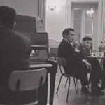 Муслим Магомаев 1963 год Москва