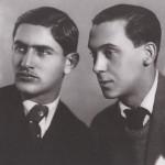 Джамал и Магомет Магомаевы