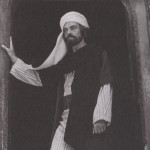 Муслим Магомаев в роли Низами