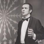 """Муслим Магомаев - """"Голубой огонёк"""" 1973 год"""