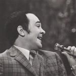 "Муслим Магомаев - ""Песня года"" 18.12.1971"