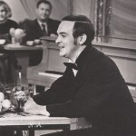 Муслим Магомаев на Голубом огоньке 29.11.1973