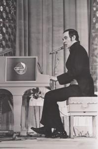 "Муслим Магомаев - ""Песня года"" 03.12.1973"
