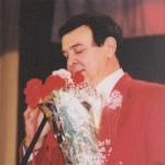 Белоруссия -1995 год