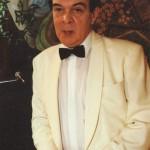 Посольские вечера 1996 год