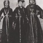 Сёстры Терегуловы