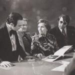 """Муслим Магомаев - """"Голубой огонёк"""" 17.04.1977"""