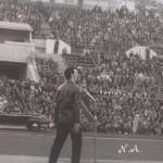 Муслим Магомаев. Концерт на стадионе