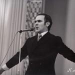 "Муслим Магомаев - ""Песня года"" 19.10.1971"