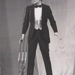 Муслим Магомаев во Дворце съездов 09.02.1973
