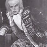 Муслим Магомаев в роли Мазепы