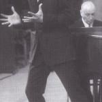 Муслим Магомаев концерт в зале Чайковского