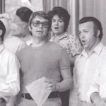 Муслим Магомаев и Ко в Ялте 1973 год