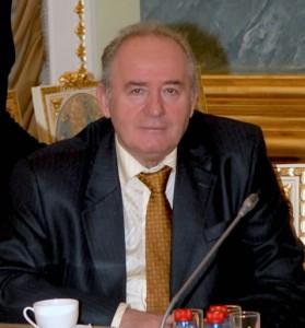 Михаил Захорчук